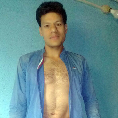 Yogamber Singh