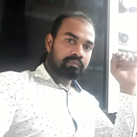 Sandeep K Yadav