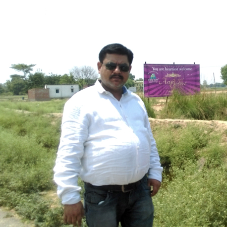 Ajay Kaura