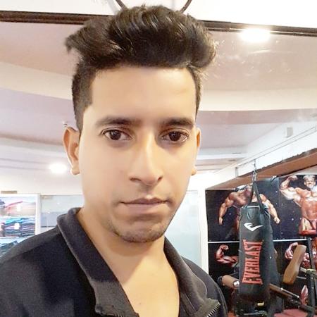 Yash Thakur