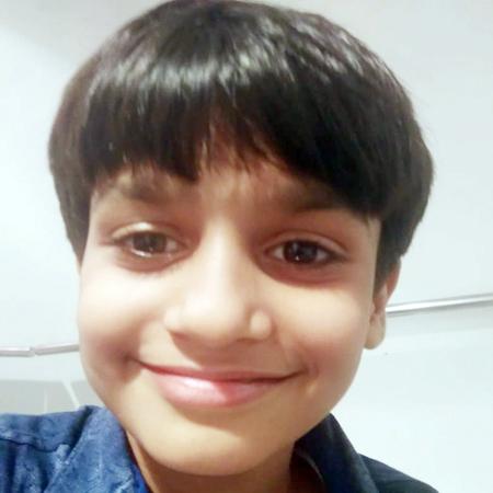 Divyanshu Veerwani