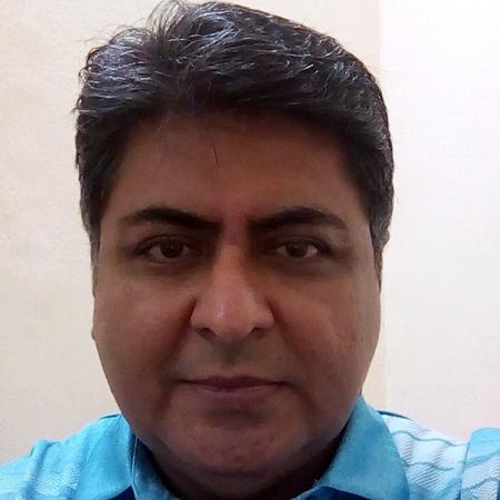 Raj Nayani