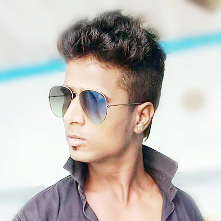 Dilip Chouhan