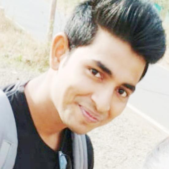 Manoj  Chavhan