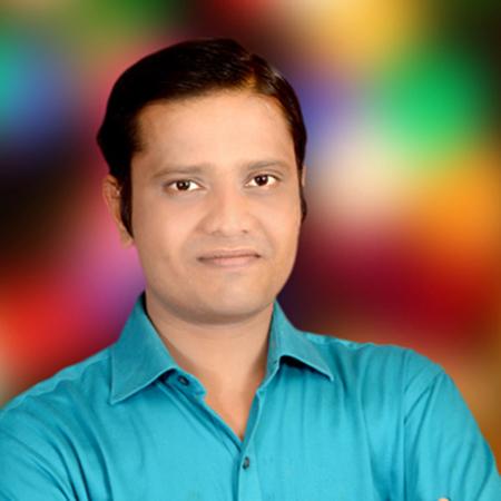 Prafull Vasant Rewale