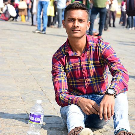 Dhiraj Sanjay Dahe