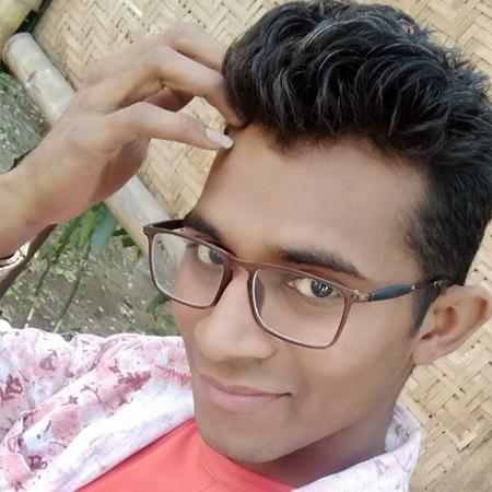 Samadhan D Shewale