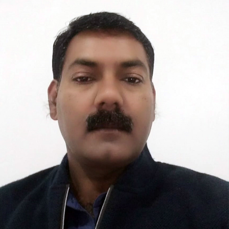 Upendra Kumar Dwivedi