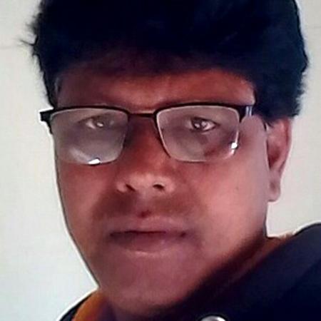 Ramesh Pradhan