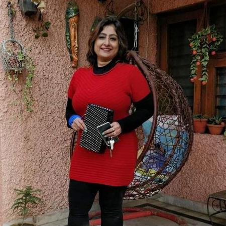 Anudita Kapoor