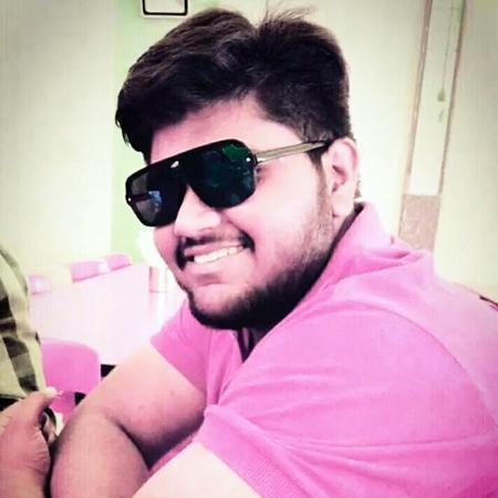 Nayan Dholu
