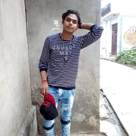 Nahush Raghav