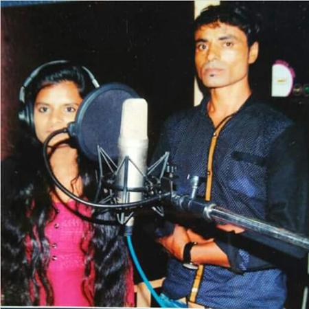 Arun Dwivedi