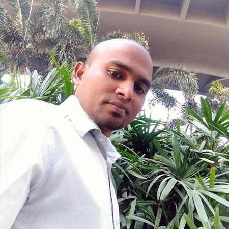 Surendra Yadav