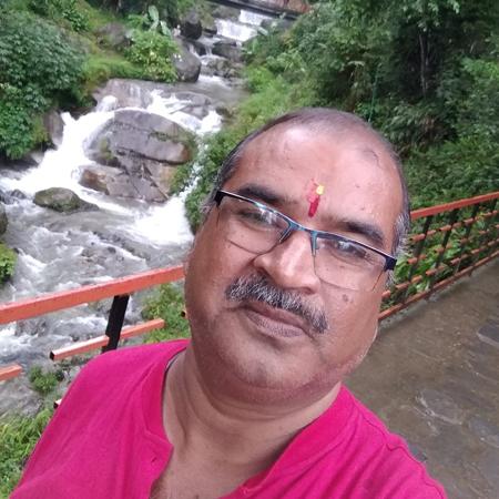 Daya Shankar Gupta