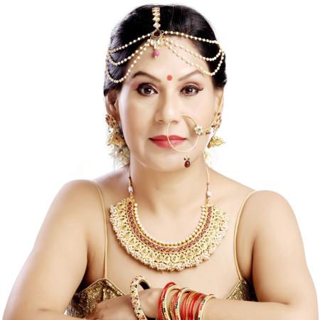 Rekha Bhagat