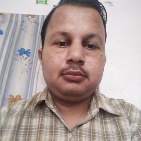 Hemant Upreti