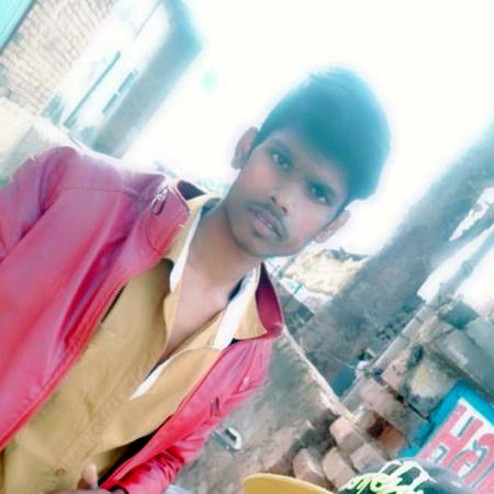 Sachin Kharwar