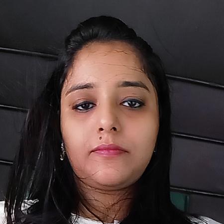 Namita Saxena
