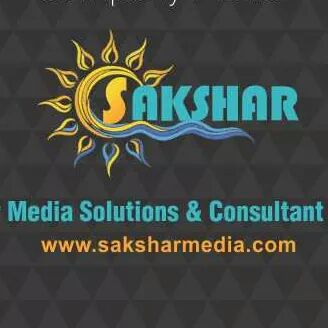 Sakshar Media Solutions & Consultant Pvt. Ltd.