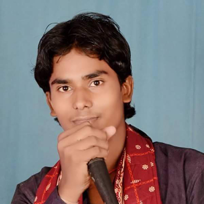 Singer Omprakash Premi