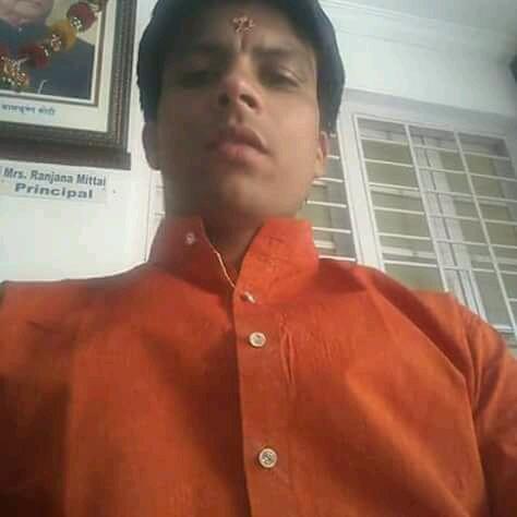 Singer Pankaj Bagadi Jhunjhunu Rajsatahan