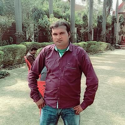 Radheshyam RAJA