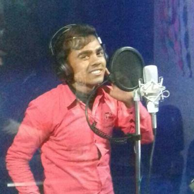 Singer Guddu Deewana