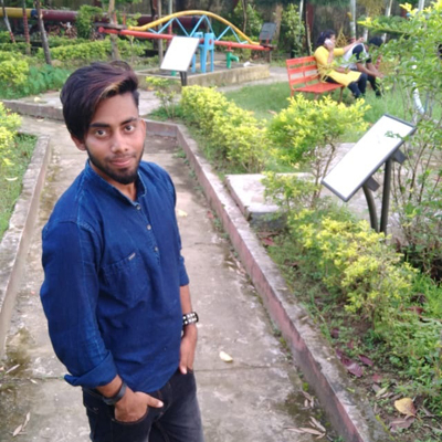 Nur Alam Raj