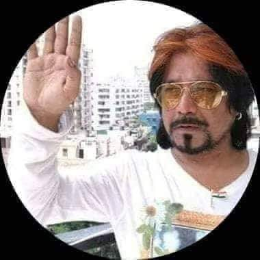 Junior Shakti  Kapoor