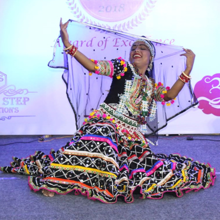 Meena Sapera