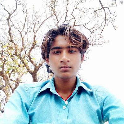 Rupesh Ram Chandravanshi