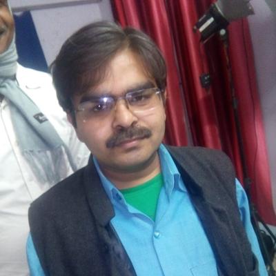 Dhiraj Srivastav Srivastav