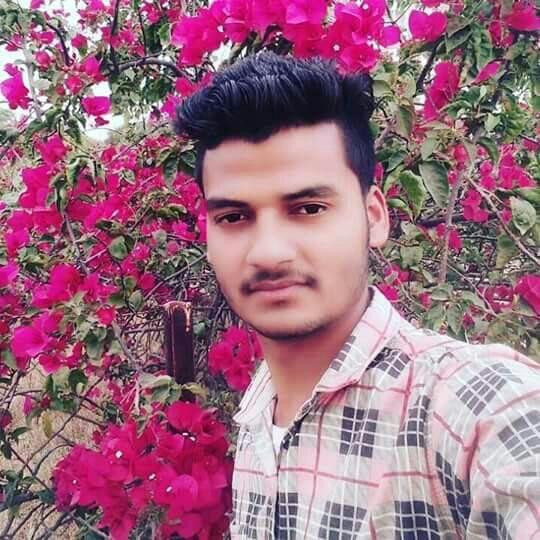 Amarjeet Yadav
