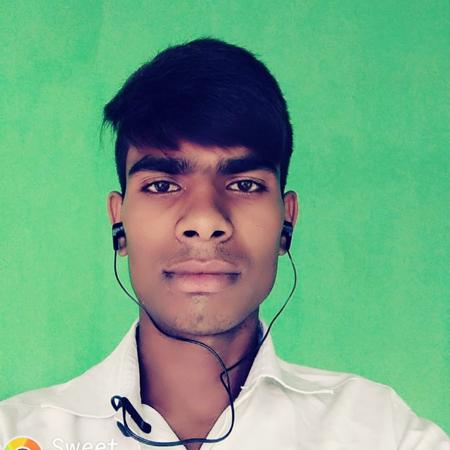 Singer Sanjay Raj