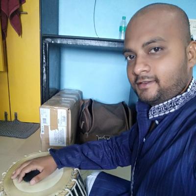 Dhiraj Mishra