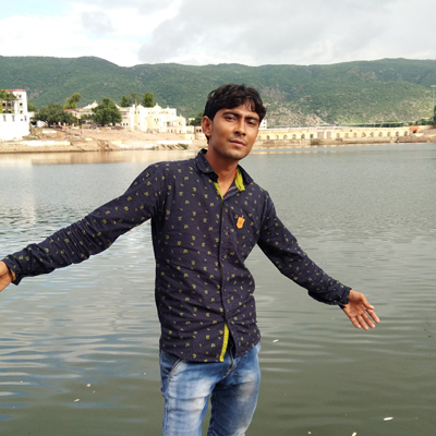 Bhanwara Ram Choudhary Choudhary
