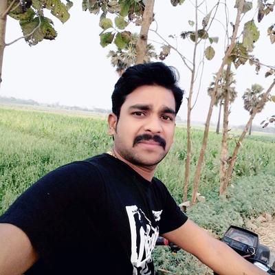 Dhiraj Kumar Gupta