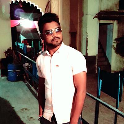 Arjun Singh Patel