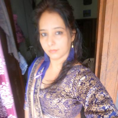 Ashima Saifi