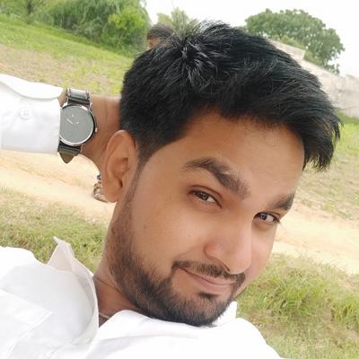 Mukesh Kumar Jangid