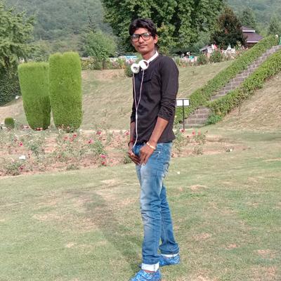 Kishan Raj Krishna