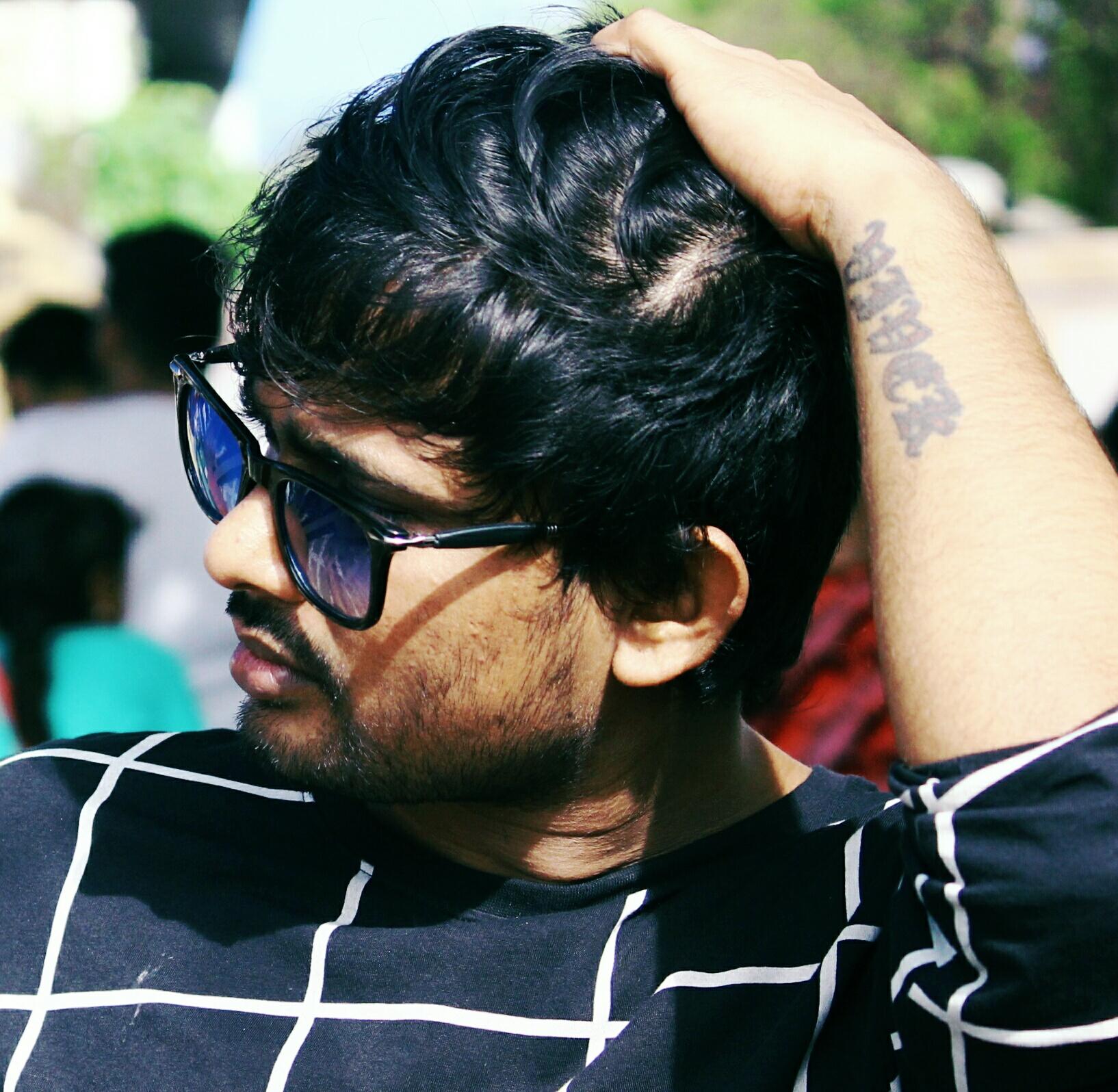 Vivek Bharti