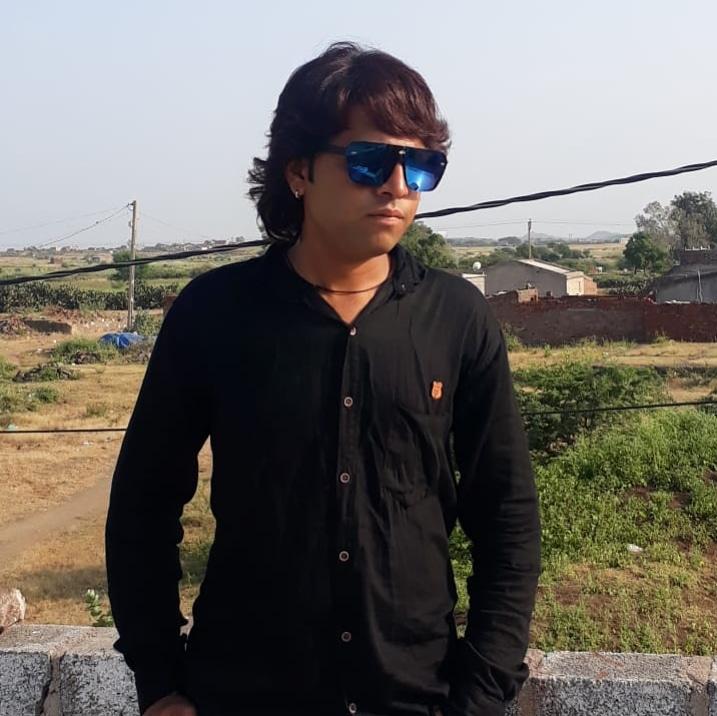 Sunilbhai Thakor