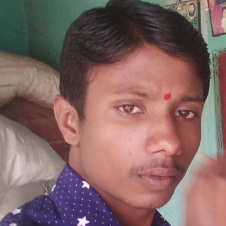 Ranjan Kumar Yadav