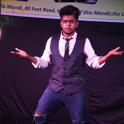 Sumit Malakar