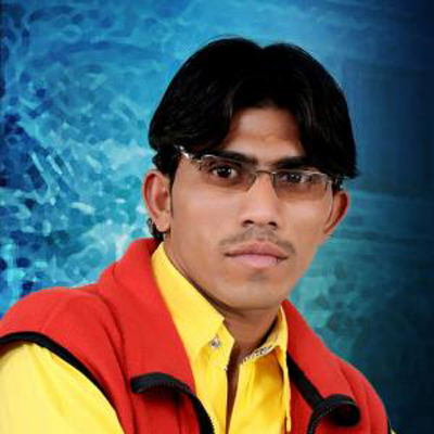 Dhanji Kapadi