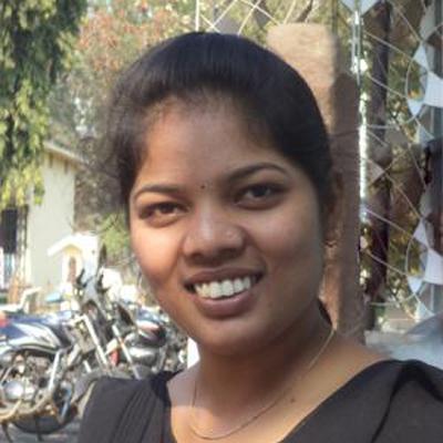 Hritu Patel