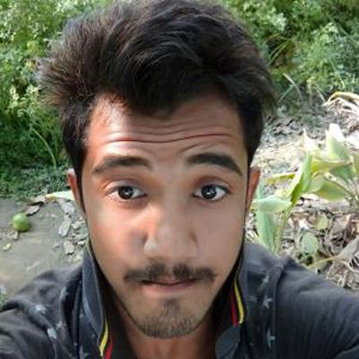 Luvis Rajput