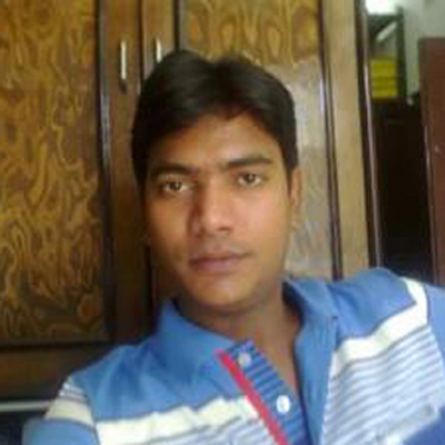 Ajay Agrahari
